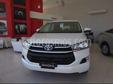 Foto venta Auto usado Toyota Innova SRV 2.7 Aut 8 Pas (2019) color Blanco Perla precio $1.420.000