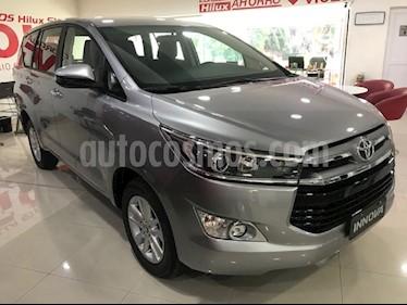 Foto Toyota Innova SRV 2.7 Aut 8 Pas nuevo color Plata Metalizado precio $1.352.220