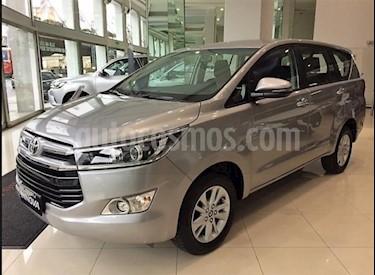 Foto venta Auto nuevo Toyota Innova SRV 2.7 Aut 8 Pas color A eleccion precio $1.862.000