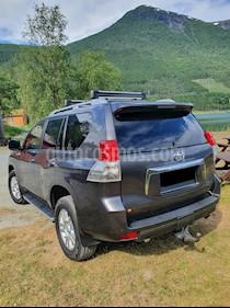 Toyota Land Cruiser 200 4.6L usado (2015) color Gris precio u$s10.000