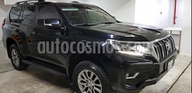 Toyota Land Cruiser Prado 4.0L TX-L Aut usado (2018) color Negro precio u$s55,000