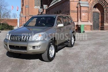 Toyota Land Cruiser Prado 4.0L VX usado (2004) color Bronce precio u$s5.500