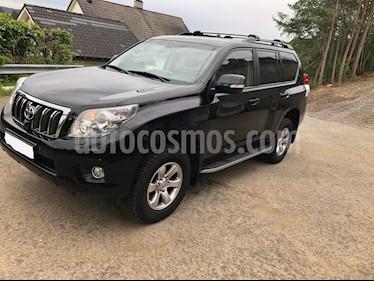 Toyota Land Cruiser Prado 2.7L TX-L Aut usado (2014) color Negro precio u$s7,800