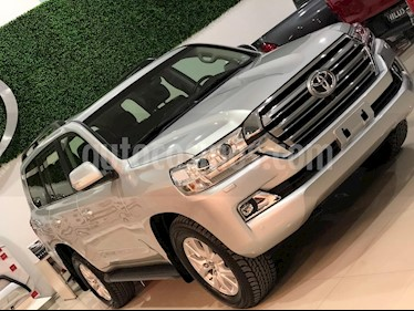 Foto venta Auto nuevo Toyota Land Cruiser 200 TDi Aut color Gris Plata  precio $6.225.000