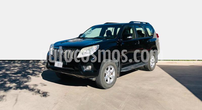 Toyota Land Cruiser Prado TXL Aut usado (2013) color Negro precio $3.900.000