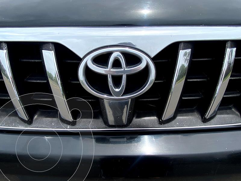 Toyota Land Cruiser Prado VX usado (2004) color Negro precio $1.700.000