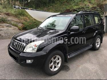 Toyota Land Cruiser 4.6 VX 4x4 Aut usado (2006) color Negro precio $4,000