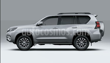 Foto venta Auto usado Toyota Land Cruiser Prado TXL Aut (2019) color Gris Oscuro precio $4.176.000