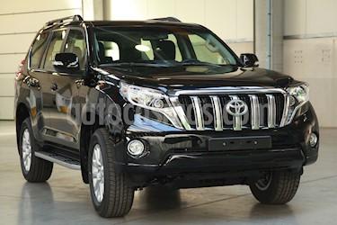 Foto venta Auto usado Toyota Land Cruiser Prado TXL Aut (2019) color Blanco Perla precio $4.176.000