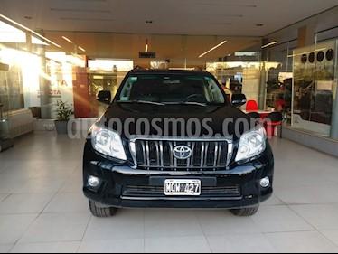 Foto venta Auto usado Toyota Land Cruiser Prado TXL Aut (2013) color Negro precio $1.190.000