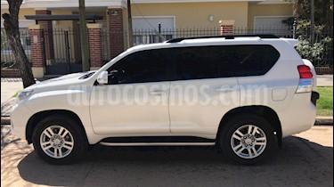Foto venta Auto usado Toyota Land Cruiser Prado VX Aut (2013) color Blanco Perla precio u$s30.000
