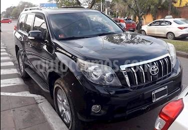 Foto venta Auto usado Toyota Land Cruiser Prado VX Aut (2010) color Negro precio $980.000