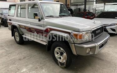 Toyota Macho Ch. Largo STD 4x4 usado (2020) color Blanco precio BoF75.000
