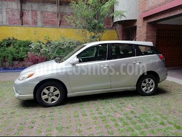 Toyota Matrix XR Aut usado (2006) color Gris precio $89,000