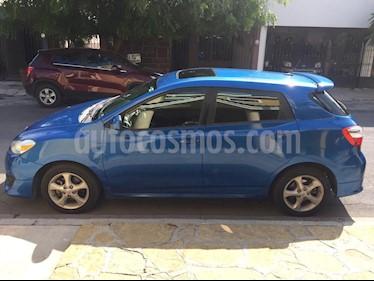 Toyota Matrix XRS usado (2009) color Azul precio $103,000