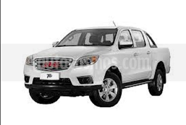 Toyota Pick-Up LX 4x4 usado (2019) color Blanco precio BoF165.000.000