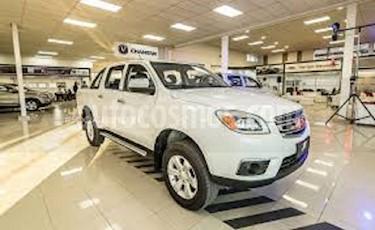 Foto venta carro usado Toyota Pick-Up LX 4x4 (2018) color Blanco precio BoF19.200.000