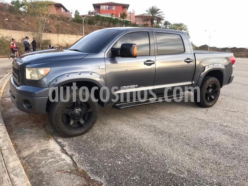 Toyota Pick-Up STD 4x4 usado (2008) color Negro precio u$s24.000