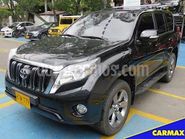 Foto venta Carro usado Toyota Prado 2.7L Sumo TX-L    (2014) color Negro precio $149.900.000