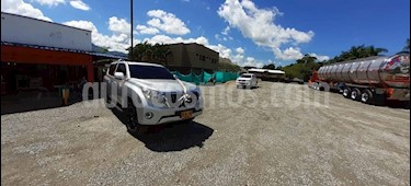 Foto venta Carro usado Toyota Prado 3.0L TX-L TDi (2011) color Plata Metalico precio $112.000.000