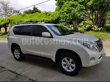 Toyota Prado 3.0L TX  usado (2011) color Blanco precio $113.000.000