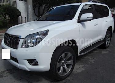 Toyota Prado 3.0L VX  usado (2011) color Blanco precio $70.000.000