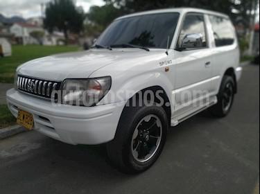 Toyota Prado 2.7L Sumo TX   usado (2003) color Blanco precio $35.890.000