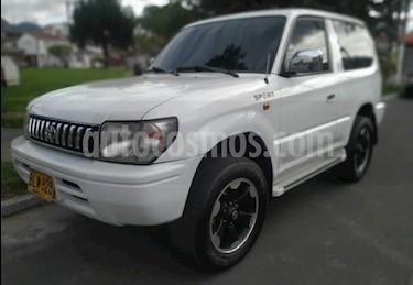 Toyota Prado 2.7L Sumo TX   usado (2003) color Blanco precio $36.900.000