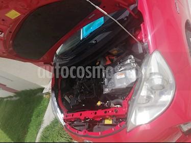 foto Toyota Prius C  1.5L Sport CVT  usado (2013) color Rojo precio u$s13.000