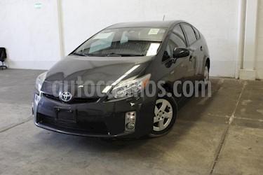 Foto venta Auto usado Toyota Prius 1.8L CVT (2010) color Gris precio $175,000
