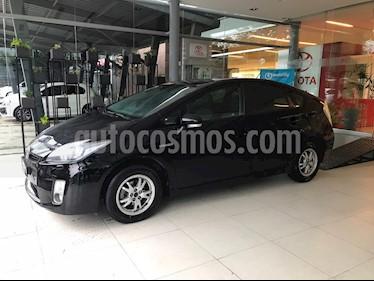 Toyota Prius 1.8 CVT usado (2010) color Negro precio $690.000