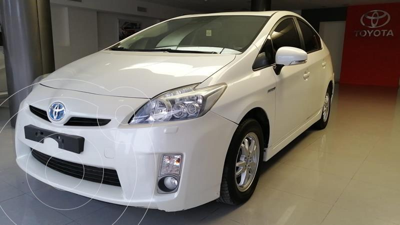 Foto Toyota Prius 1.8 CVT usado (2011) color Blanco precio $1.490.000
