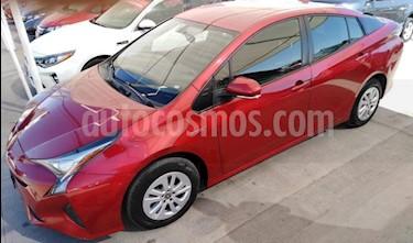 Foto venta Auto usado Toyota Prius BASE (2016) color Rojo precio $248,000