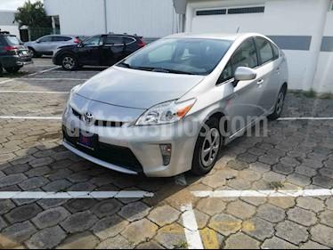Foto venta Auto usado Toyota Prius BASE (2015) color Plata precio $200,000