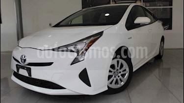 Foto venta Auto usado Toyota Prius BASE (2016) color Blanco precio $240,000