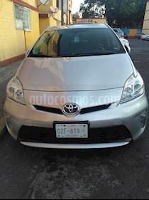 Foto venta Auto usado Toyota Prius BASE (2015) color Gris precio $195,000