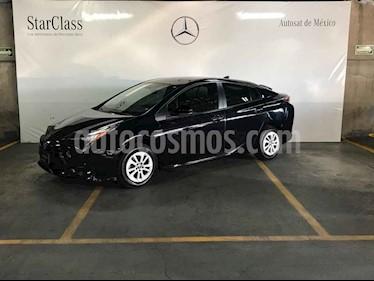 Foto venta Auto usado Toyota Prius BASE (2017) color Negro precio $289,000
