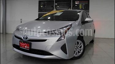 Foto venta Auto usado Toyota Prius BASE (2016) color Plata precio $240,000