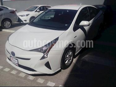 Foto venta Auto usado Toyota Prius BASE (2016) color Blanco precio $256,000