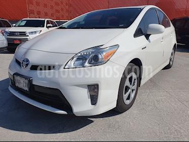 Foto venta Auto usado Toyota Prius BASE (2015) color Blanco precio $235,000