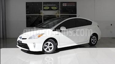 Foto venta Auto usado Toyota Prius BASE (2015) color Blanco precio $285,000