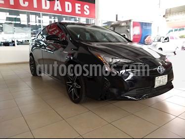 Foto venta Auto Seminuevo Toyota Prius BASE (2016) color Negro