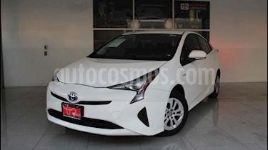 Foto Toyota Prius BASE usado (2016) color Blanco precio $245,000
