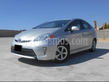 Foto venta Auto usado Toyota Prius BASE (2015) color Plata precio $245,000