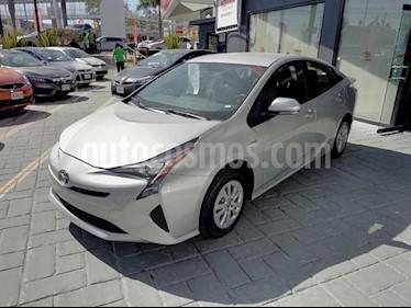 Foto venta Auto Seminuevo Toyota Prius BASE (2016) color Plata precio $269,000