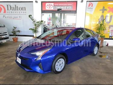 Foto venta Auto usado Toyota Prius BASE (2016) color Azul precio $269,000