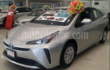 Foto venta Auto nuevo Toyota Prius BASE color Plata Metalico precio $389,400