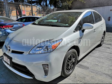 Foto venta Auto usado Toyota Prius BASE (2014) color Blanco precio $205,000