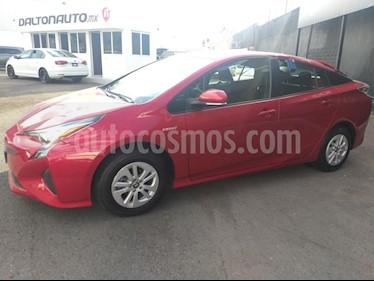 Foto venta Auto Seminuevo Toyota Prius BASE (2016) color Rojo precio $265,000