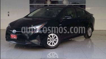 Foto venta Auto usado Toyota Prius BASE (2017) color Negro precio $265,000